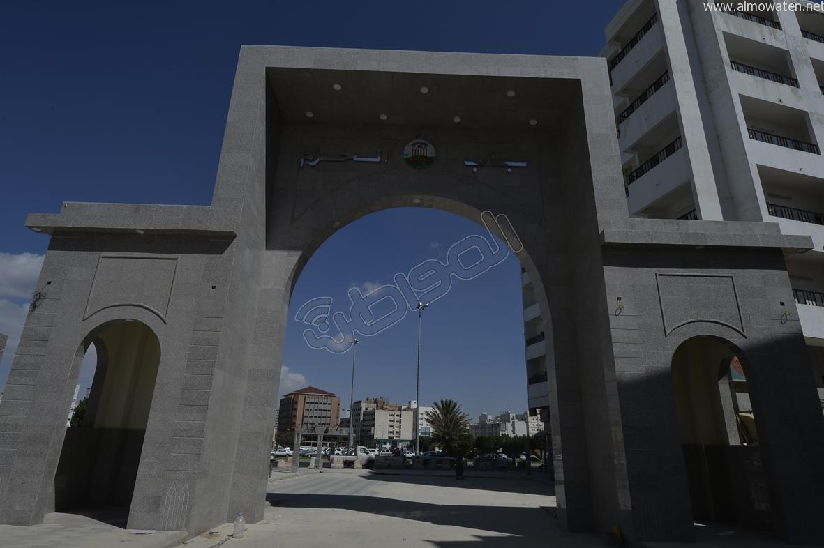 مشروع تطوير مركزية الطائف التاريخية (9)