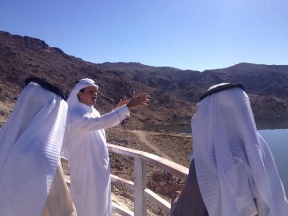 مشروع سد بيشه (7)