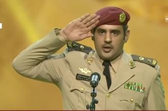 شاهد.. قصيدة مشعل الحارثي النبطية عن قطر أمام الملك في الجنادرية 32 - المواطن