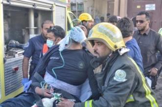 بأمر وزير الداخلية.. نقل العريف مشعل العنزي إلى مستشفى قوى الأمن بالرياض - المواطن