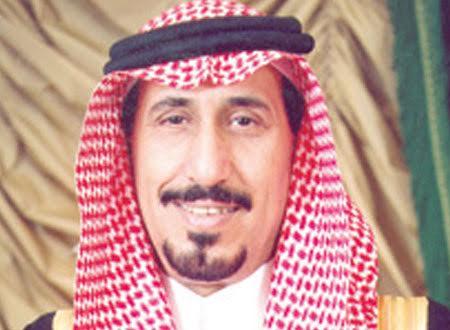 مشعل - بن - سعود