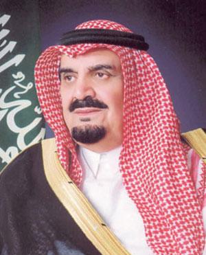 مشعل بن عبدالعزيز