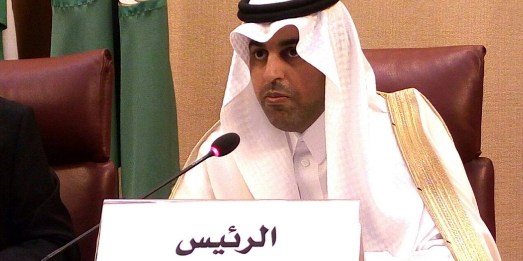 البرلمان العربي يشيد بدعوة خادم الحرمين لعقد اجتماع لدعم الأردن بمكة