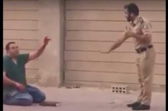 بالفيديو.. تفاصيل حادثة مصري يقتل زوجته ويمزق جسدها أمام أولاده - المواطن