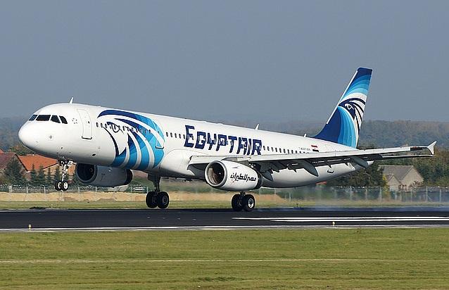 مصر للطيران تستأنف الرحلات الدولية للإمارات