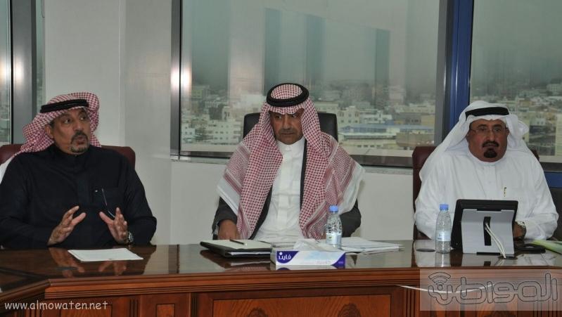 مصطفي بن عزيز رئيسا للمجلس البلدي بابها (1)