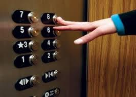 3 خطوات يجب اتخاذها لو حُبست في المصعد - المواطن