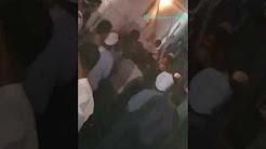 شاهد.. مضاربة عنيفة بالعصي في جدة - المواطن