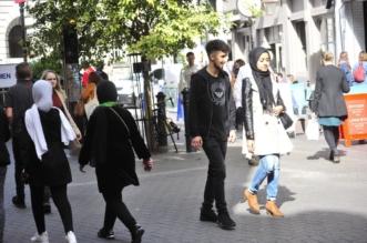 العنصرية تُزعج المبتعثين في بريطانيا.. انتقادات لاذعة للجامعات بسبب الطلبة المسلمين - المواطن