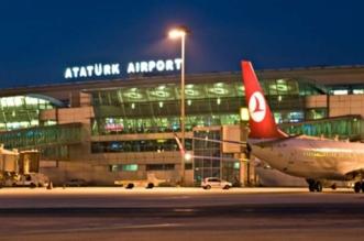 إغلاق مطار أتاتورك بتركيا وتحركات لمنع الانقلاب - المواطن