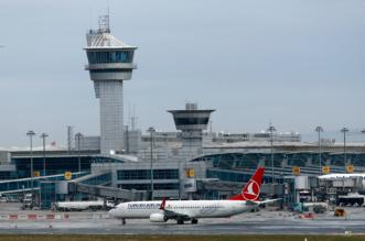 إلغاء رحلات من مطار أتاتورك بإسطنبول إلى المملكة - المواطن