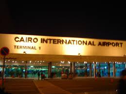 مطار القاهرة الدولي،