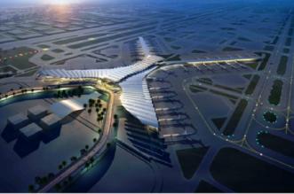 الملاحة الجوية في مطار المؤسس طبيعية ولم تتأثر بموجة الغبار - المواطن