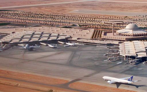 شاهد.. #مطار_الملك_خالد واحد من أكبر مطارات العالم.. قريباً - المواطن