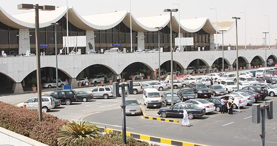 شاهد.. مركز المراقبة الصحية بمطار جدة يواصل علاج الحجاج - المواطن