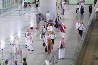 مطار الملك عبدالعزيز الدولي يستقبل 10 ملايين معتمر حتى 18 شوال المقبل - المواطن