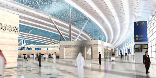 """مسافر يسرد  لـ""""المواطن"""" معاناته مع إعلانات صعود الطائرة في مطار الملك عبدالعزيز"""