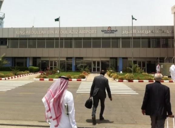مطار-جازان-رحلات-القاهرة 2