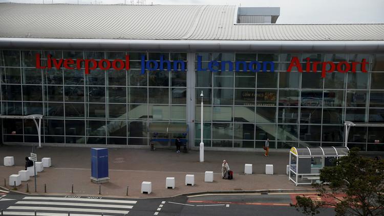 مطار جون لينون