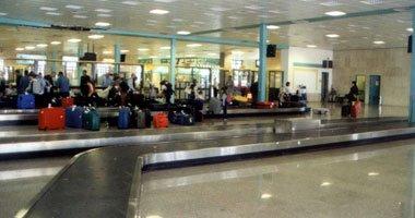 مطار-شرم الشيخ