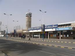 وفد الشرعية: لا سلام دون إلقاء الحوثيين السلاح ومستعدون لفتح مطار صنعاء بشروط
