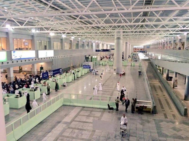 مطار 3