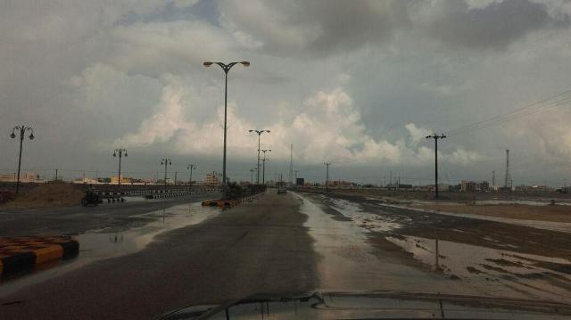 مطر الفرسان (13)