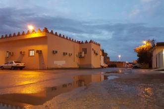 أمطار على 11 منطقة اليوم - المواطن