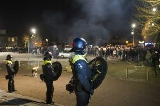 هولندا.. إصابة 5 أشخاص على الأقل في حادث دهس وسط أمستردام - المواطن