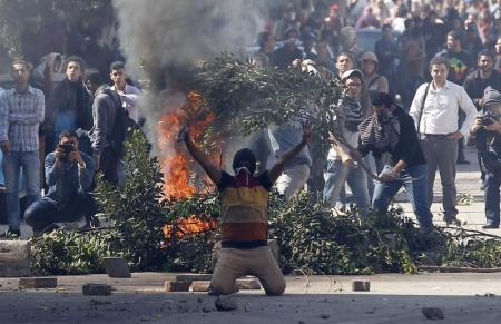 مظاهرات الاخوان مصر