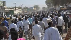 مظاهرات السودان تخلف 6 قتلى