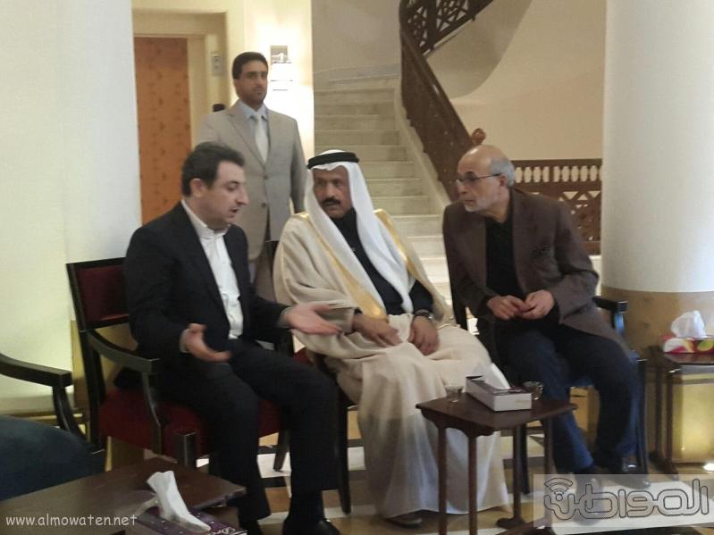 مظاهرة تضامن سياسية لبنانية مع #السعودية6