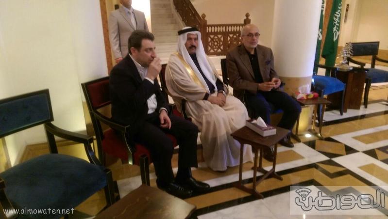 مظاهرة تضامن سياسية لبنانية مع #السعودية7