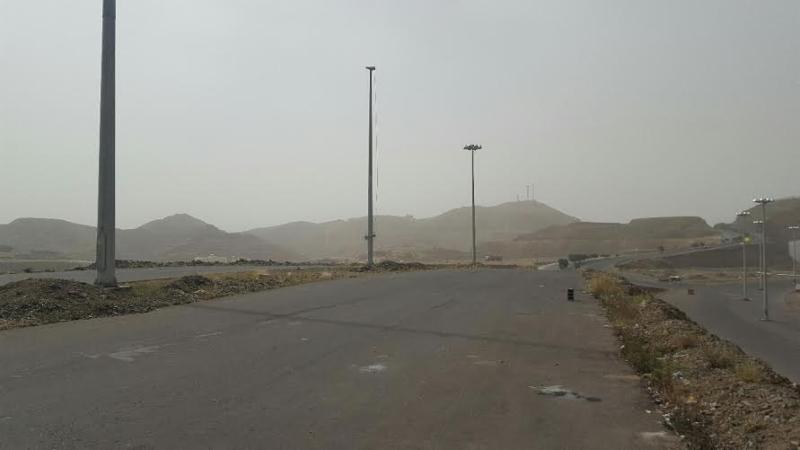 مظلات طريق أبها (1)