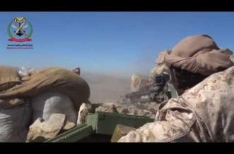 بالفيديو.. الجيش اليمني يستعيد جبل رحنق في تعز ويقتل عشرات الانقلابيين في نهم - المواطن