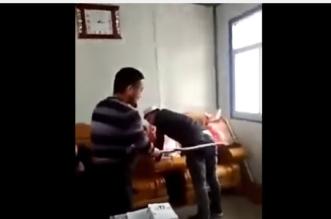 شاهد .. هكذا يتم عقاب الطلاب في باكستان - المواطن