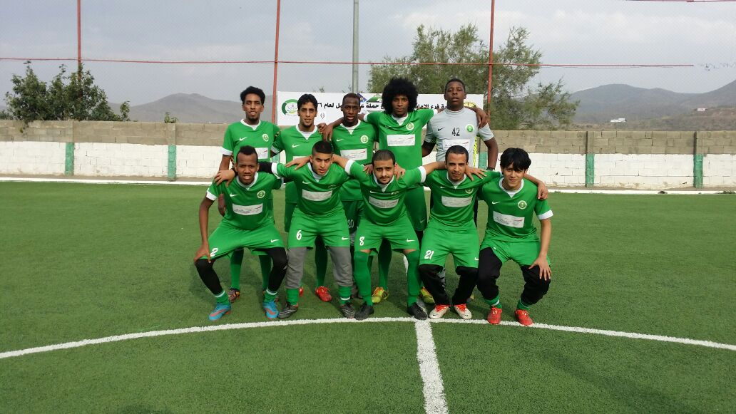 """برعاية """"المواطن"""".. انطلاق كأس جمعية الأطفال المعوقين بـ #أبها - المواطن"""