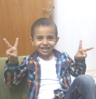 مرابط على الحدود يناشد نقل طفله المعاق لمركز متخصص بخميس مشيط - المواطن