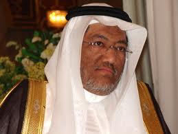 معالى أمين العاصمة المقدسة الدكتور  أسامه بن فضل البار