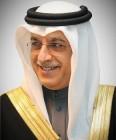 معالي الشيخ سلمان بن إبراهيم آل خليفة -رئيس الاتحاد الآسيوي لكرة القدم