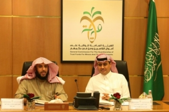 معالي رئيس الهيئة و اللواء الدكتور طارق الشدي