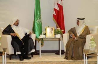 رئيس مجلس النواب البحريني يُشيد بالعلاقات الثنائية مع المملكة - المواطن