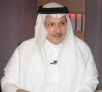معالي سفير خادم الحرمين الشريفين لدى مصر أحمد قطان