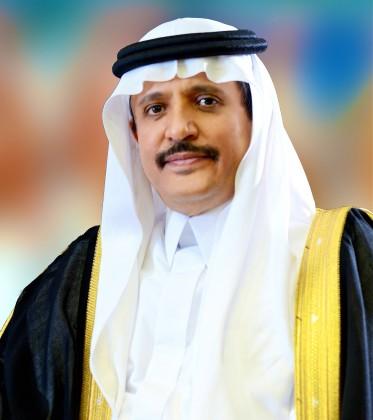 معالي مدير جامعة جازان الأستاذ الدكتور محمد بن علي آل هيازع