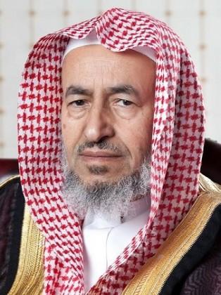 معالي نائب الرئيس العام لشؤون المسجدالحرام  الدكتور محمد بن ناصر الخزيم_m