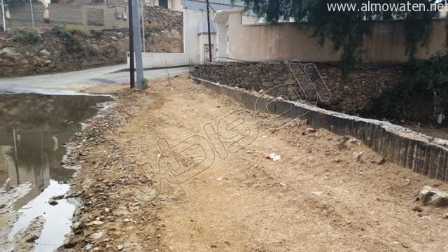 معاناة مستخدمي عبّارة قرية غمدة في الباحة (12)