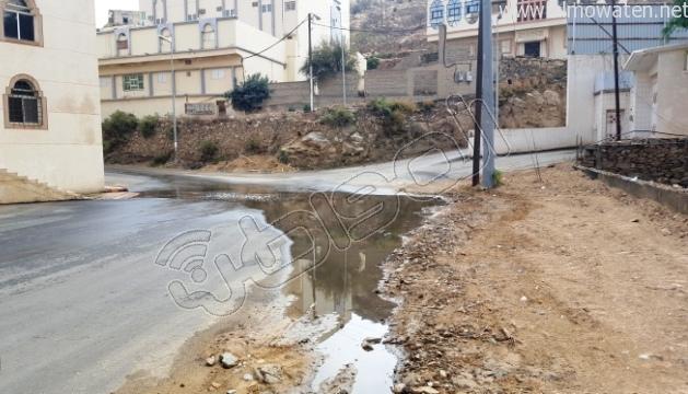 معاناة مستخدمي عبّارة قرية غمدة في الباحة (13)