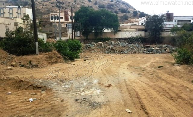 معاناة مستخدمي عبّارة قرية غمدة في الباحة (4)