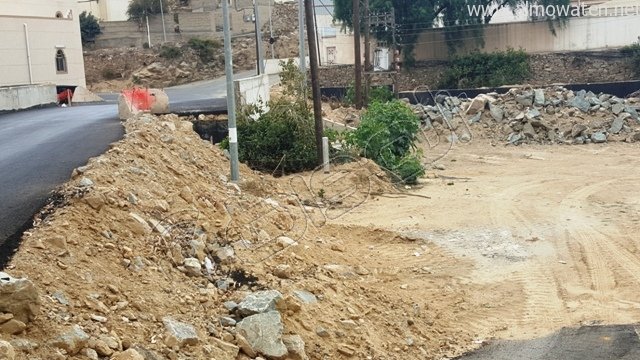 معاناة مستخدمي عبّارة قرية غمدة في الباحة (5)