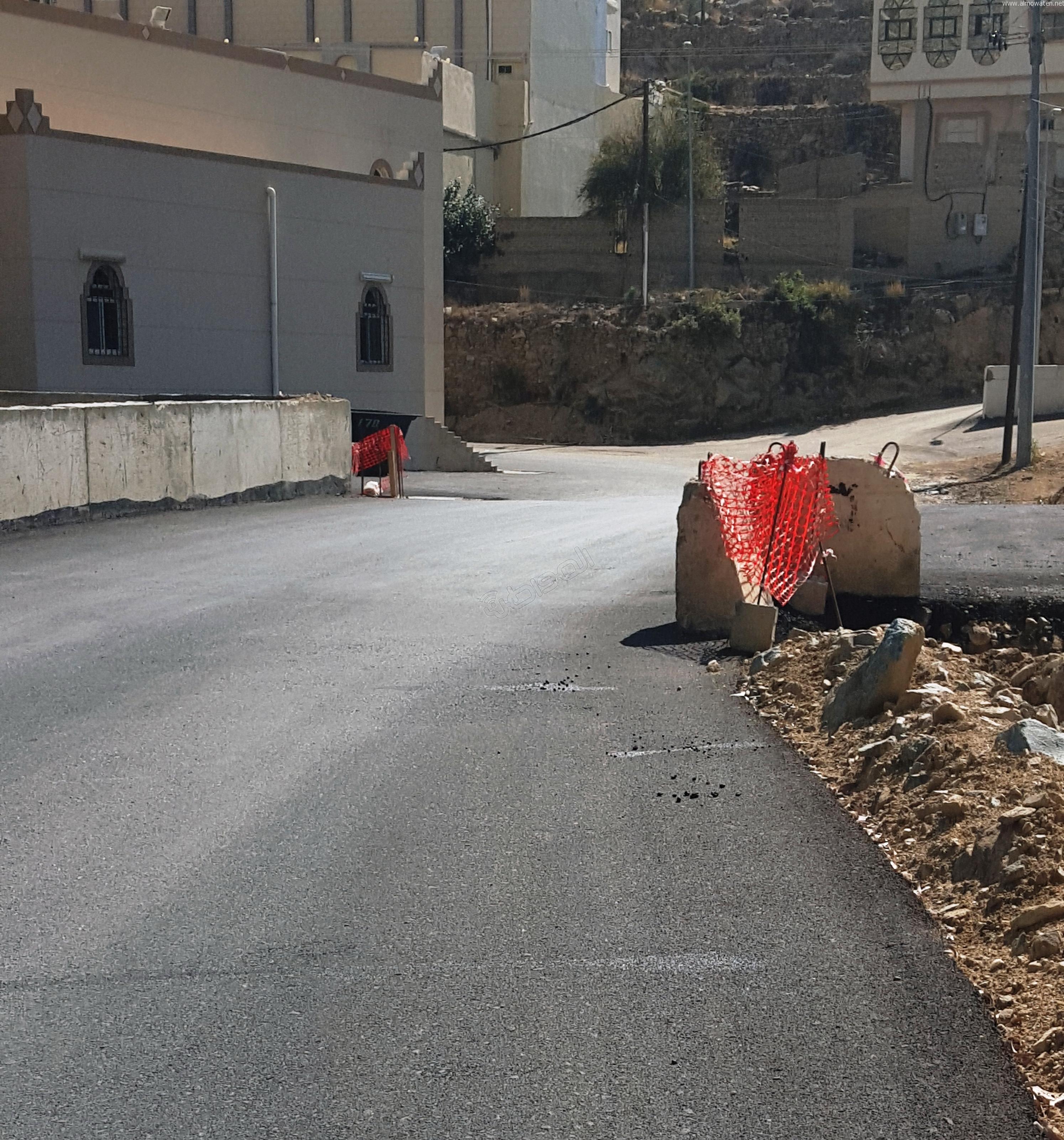 معاناة مستخدمي عبّارة قرية غمدة في الباحة (7)